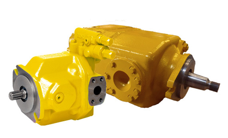 Sheepsfoot Roller Replacement Parts : Hydraulex global group tayco hidraulica maquinaria e